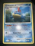 Croconaw 44/123 Pokémon Card ~Mysterious Treasures ~Near Mint/Mint