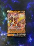 Single Strike Urshifu V 085/163 Battle Styles NM Full Art Ultra Rare Pokemon