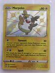Morpeko Shiny Holo Rare SV044/SV122 Shining Fates Vault Pokemon Card NM-M