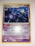 CROBAT 23/123 Diamond & Pearl Mysterious Treasures - Non Holo - Pokemon Card