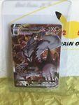 Pokémon Single Strike Urshifu VMAX Sword & Shield -Battle Styles 168/163 Alt Art