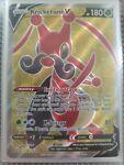 Pokemon - Battle Styles - KRICKETUNE V 142/163 - ULTRA RARE FULL ART - NM/MINT