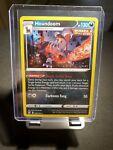 Pokemon Card Battle Styles 096/163 Houndoom Holo Rare
