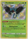 Pokemon Trading Card Game - Shining Fates Decidueye Shiny SV003/SV122 NM M
