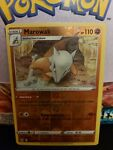 Pokemon TCG Battle Styles Reverse Holo - Marowak 070/163