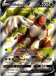 Rillaboom V SV105/SV122 Pokemon Shining Fates Near Mint