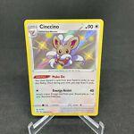 Cinccino SV094/SV122 Shiny Holo Rare Shining Fates Pokemon Card