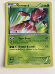 Genesect BW99 Black Star Promo Holo Shiny Pokemon Card TCG