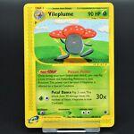 69/165 Vileplume Expedition Base Set Near Mint Pokemon Card WOTC E Series