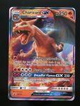 Pokemon TCG Sun and Moon Promos Charizard GX SM195 Black Star Promo Holo Card