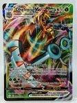 DHELMISE VMAX 010/072 Full Art Shining Fates Pokemon Card NM/M