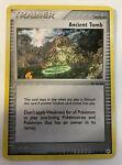 Pokemon TCG - EX Hidden Legends Ancient Tomb Reverse Holo - 87/101