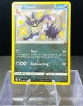 Thievul SV082/SV122   Shining Fates: Shiny Vault   Baby Shiny   Pokemon M-NM