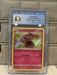 Snubbull 15/18 Detective Pikachu Pokemon Cards CGC 8.5