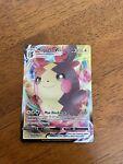 Morpeko VMAX Ultra Rare - 038/072 Shining Fates - Pokemon TCG - Mint/NM