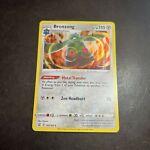 BRONZONG 102/163 Holo Rare — Mint/nm — Pokémon TCG Battle Styles
