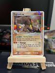 Regirock ex 98/101 - Hidden Legends- HP - English Pokemon Card Holo Rare
