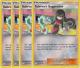 (154/181) -4X Sabrina's Suggestion -REVERSE - Pokemon Team Up