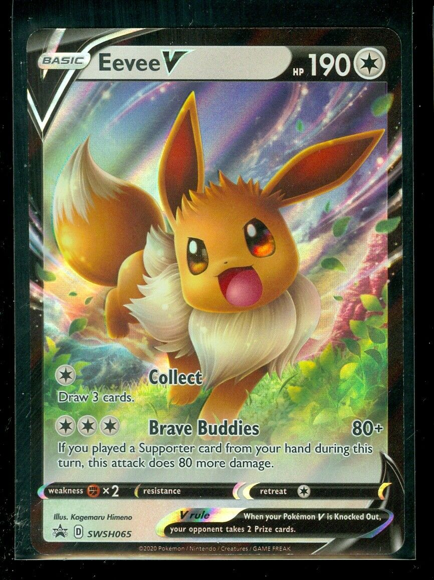 signs of evolution PTCGO in game card 4x Eevee for the Pokemon TCG Online