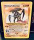 Shining Kabutops  (108/105) - Neo Destiny - Holo Rare Pokemon Card 3-stars (HP)